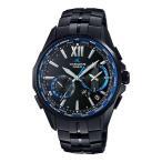 国内正規品 CASIO OCEANUS MANTA カシオ オシアナス マンタ メンズ腕時計 OCW-S3400B-1AJF