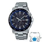 国内正規品 CASIO OCEANUS カシオ オシアナス Bluetooth 標準電波 アプリ対応 メンズ腕時計 OCW-T3000A-1AJF