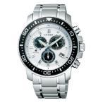 シチズン CITIZEN プロマスター PROMASTER クロノグラフ メンズ腕時計 PMP56-3053