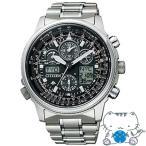 CITIZEN シチズン PROMASTER プロマスター SKY スカイ メンズ腕時計 PMV65-2271
