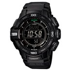国内正規品 CASIO カシオ PRO TREK プロトレック ソーラー メンズ腕時計 PRG-270-1AJF