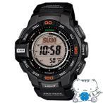 国内正規品 CASIO カシオ PRO TREK プロトレック ソーラー メンズ腕時計 PRG-270-1JF