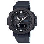 国内正規品 CASIO PRO TREK カシオ プロトレック ナイトサファリ メンズ腕時計 PRG-650Y-1JF画像