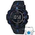 国内正規品 CASIO カシオ PRO TREK プロトレック 電波ソーラー メンズ腕時計 PRW-3100Y-1JF
