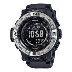 国内正規品 CASIO PRO TREK カシオ プロトレック 電波ソーラー メンズ腕時計 PRW-3510-1JF