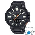 【正規品】 CASIO PRO TREK MANASLU カシオ プロトレック マナスル メンズ腕時計 PRX-8000YT-1JF