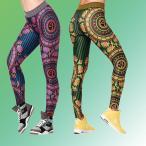 激安 人気品 美脚 ズンバ ヨガウェア エアロビクスウェア ランニングウェア ダンス衣装 フィットネス パンツ ZUMBAウェア レギンス Z950