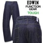 大きいサイズ メンズ EDWIN エドウィン FUNCTION TOUG