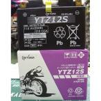 VRLAバッテリー YTZ12S