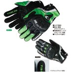 Kawasaki アームドウインターグローブ3 メンズ レディース