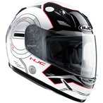 HJC キッズ・レディース HJH100 CL-Y ユメオフロードヘルメット