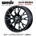 ウェッズスポーツ SA-20R [WBC:7.5J-17 5H100/114.3] 2本以上[数量2]、送料無料