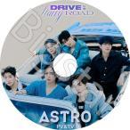 K-POP DVD ASTRO 2021 PV&TV セレクト One アストロ KPOP DVD