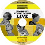 K-POP DVD/BIGBANG COUNT DOWN LIVE E (2015.08.04)★日本語字幕あり/KPOP DVD