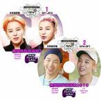 K-POP DVD/2015 無限挑戰歌謡祭 2枚SET(EP1-EP7)★GD&SOL , IU/日本語字幕あり/G-DRAGON SOL KPOP DVD/