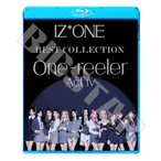 Blu-ray/IZONE 2020 BEST COLLECTION★Secret Story Of The Swan Pretty Fiesta/アイズワン ブルーレイ KPOP DVD/メール便は2枚まで