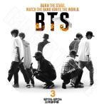 K-POP DVD / BTS 防弾少年団 BURN THE STAGE ON BANGTAN TV #3 (EP5-6)★日本語字幕あり/ バンタン KPOP DVD