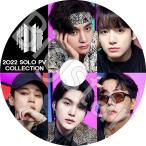 K-POP DVD/BTS 防弾少年団 SOLO PV COLLECTION★防弾少年団 バンタン KPOP DVD