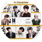K-POP DVD/BTS ON & Black Swan TV COLLECTION★防弾少年団 KPOP DVD