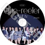 K-POP DVD/IZONE 2020 PV&TV セレクト★Secret Story Of The Swan Pretty Fiesta/アイズワン KPOP DVD