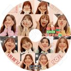 K-POP DVD/IZONE アイドルルーム/2018.10.30★日本語字