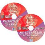 K-POP DVD/33nd 2019 Golden Disk Awards/2枚SET/2019.01.05-01.06★BTS TWICE 他/LIVE コンサート KPOP DVD