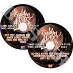K-POP DVD/34nd 2020 Golden Disk Awards/2枚SET/2020.01.04-01.05★BTS TWICE SEVENTEEN 他/LIVE コンサート KPOP DVD