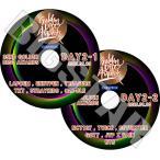 K-POP DVD 35nd GOLDEN DISC AWARDS DAY2 2枚SET 2021.01.10 コンサート LIVE KPOP DVD