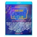 Blu-ray/2018 KBS AWARDS/2018.12.28★BTS TWICE 他/LIVE コンサート ブルーレイ KPOP DVD/メール便は2枚まで