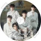 K-POP DVD/MONSTA X 2019 BEST PV COLLECTION★Follow Find You/モンスターエクス KPOP DVD