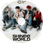 K-POP DVD SHINee Beyond Live シャイニー KPOP DVD