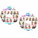 K-POP DVD/16 SIXTEEN EP1-EP10完 SET/2枚/TWICEの誕生プロジェクト/日本語字幕あり/トゥワイス KPOP DVD/