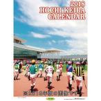 (送料無料) 報知競馬 2019年 カレンダー CL-762(巻cal)
