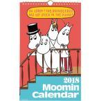 ムーミン (2018年1月始まり) 2018年 カレンダー M/M 原画カレンダー 階段 DM100-61