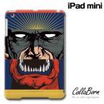 ☆ CollaBorn ( コラボーン ) iPad mini 専用 デザインケース American Comic OS-IM-133