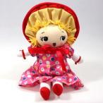 昭和レトロ 懐かしのかわいい☆文化人形 人形(M)ピンク J29-300437