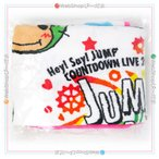 Hey!Say!JUMP カウントダウン2015-2016/ブランケット◆新品Ss【即納】【送料無料】