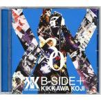 吉川晃司/B-SIDE+/Birthday Night@日本武道館限定/CD◆B【即納】【送料無料】