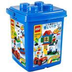 レゴ 基本セット 青いバケツ(ブロックはずし付き) 7615◆新品Ss