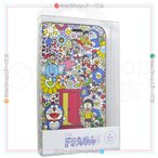 THE ドラえもん展 OSAKA 2019 村上隆 iPhoneXS/Xケース(2WAYタイプ) 会場限定◆新品Ss