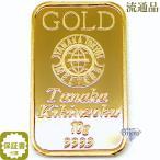 純金 インゴット 田中貴金属 10g K24 TANAKA  INGOT 公式国際ブランド グッドデリバリー バー ゴールド バー 送料無料