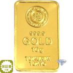 其它 - 【流通品 現定数販売】純金 インゴット 徳力 10g K24 TOKURIKI INGOT 公式国際ブランド グッドデリバリー バー ゴールド バー 送料無料