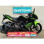 中古 ダイレクトインポート カワサキ ニンジャ150RR KAWASAKI Ninja150RR【3442u-kawa】