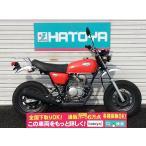 【お年玉価格】 中古 ホンダ エイプ50 HONDA APE50 【3872u-toko】