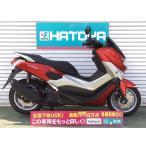 中古 ヤマハ N-MAX125 YAMAHA NMAX 125【5048u-kgoe】