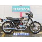 値下げしました ▼  中古 カワサキ W650 KAWASAKI  W650 【5139u-ageo】