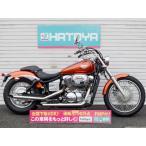 中古 ホンダ シャドウスラッシャー400 HONDA SHADOW SLASHER 400【6545u-toko】