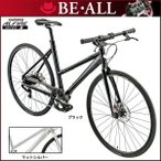 BE・ALL ビーオール クロスバイク BR-1 大特価半額