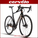 サーヴェロ C5 デュラエースDi2/C5 Dura AceDi2 完成車【ロードバイク/ROAD】【自転車】【CERVELO/サーベロ】