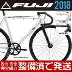 FUJI(フジ) 2018年モデル トラック アーカイブ TRACK ARCV シングルスピード